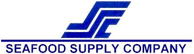 Seafood Supply Company Logo